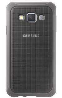 Samsung чехол A700 ProtectCover brown-gray