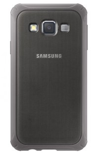 Samsung чехол A300 ProtectCover brown-gray