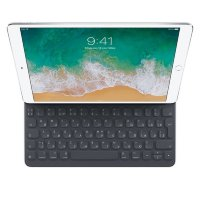 "Чехол клавиатура Apple Smart Keyboard для iPad Pro (10,5"") MPTL2/A ORIGINAL (Black) русская раскладка"