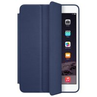 Apple Smart Case iPad Mini 3 Retina синий(MGMW2ZM/A)