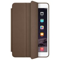 Apple Smart Case iPad Mini 3 Retina коричневый(MGMN2ZM/A)