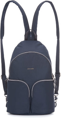 Рюкзак Pacsafe Stylesafe sling backpack Нейви