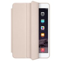 Apple Smart Case iPad Mini 3 Retina бледно-розовый(MGN32ZM/A)