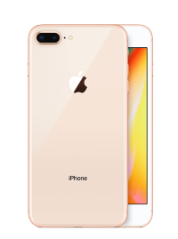 Apple iPhone 8 Plus Золотой