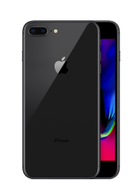 Apple iPhone 8 Plus Серый Космос