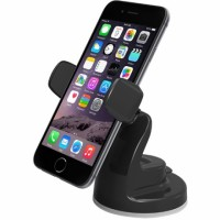 Автодержатель Onetto Car&Desk Mount Easy View 2 на торпеду для телефона  (GP4&SM6)