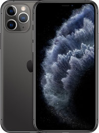 Смартфон Apple iPhone 11 Pro 64Gb MWC22 (Space Grey)