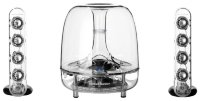 Harman Kardon Soundsticks Bluetooth