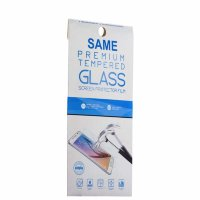 Стекло защитное для Samsung GALAXY Grand Prime G530/ G531 - Premium Tempered Glass 0.26mm скос кромки 2.5D