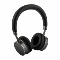 Наушники Remax RB-520HB Wireless headphone Black Черные