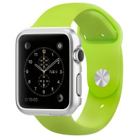 Чехол для Apple Watch (42mm) Spigen Case Thin Fit
