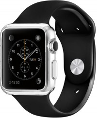 Чехол для Apple Watch (38mm) Spigen Case Liquid Crystal